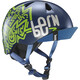 Bern Nino Bike Helmet Children green/blue